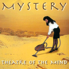 Mystery – Theatre Of The Mind (2018) Mp3