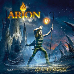 Arion – Life Is Not Beautiful (2018) Mp3