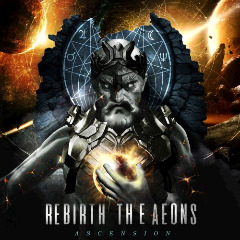 Rebirth The Aeons – Ascension (2018) Mp3