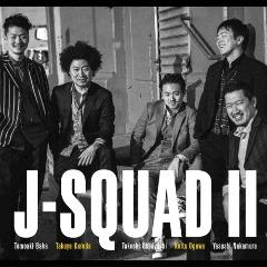 J-squad – J-squad Ii (2018) Mp3