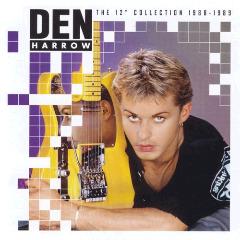 Den Harrow – The 12′ Collection 1988-1989 (2018) Mp3