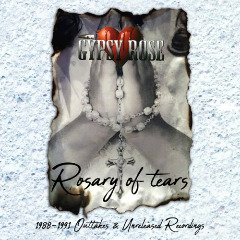 Gypsy Rose – Rosary Of Tears (2018) Mp3