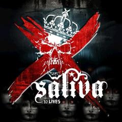 Saliva – 10 Lives (2018) Mp3