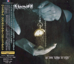 Whyzdom – As Time Turns To Dust (2018) Mp3