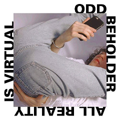 Odd Beholder – All Reality Is Virtual (2018) Mp3