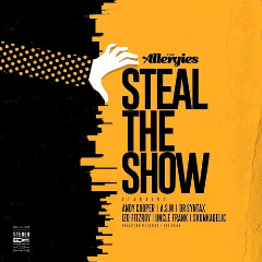 The Allergies – Steal The Show (2018) Mp3