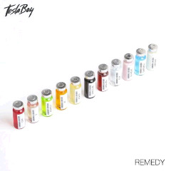 Tesla Boy – Remedy (2018) Mp3