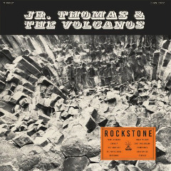 Jr. Thomas & The Volcanos – Rockstone (2018) Mp3
