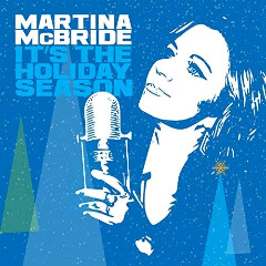 Martina Mcbride – It's The Holiday Season (2018) Mp3