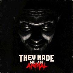 Vhs Glitch – They Made Me An Animal (2018) Mp3