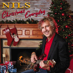 Nils – Christmas Everyday (2018) Mp3