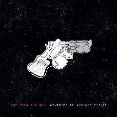 She Drew The Gun – Memories Of Another Future (2018) Mp3