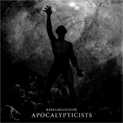 Kriegsmaschine – Apocalypticists (2018) Mp3