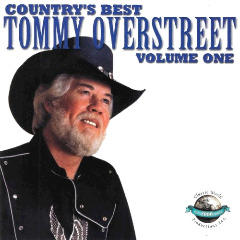 Tommy Overstreet – Volume One (2018) Mp3