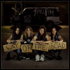 Skull Fist – Way Of The Road (2018) Mp3