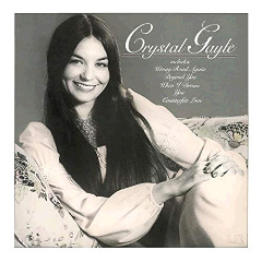 Crystal Gayle – Crystal Gayle (2018) Mp3