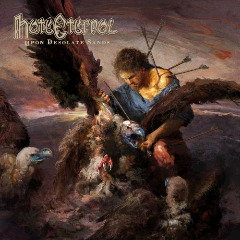 Hate Eternal – Upon Desolate Sands (2018) Mp3