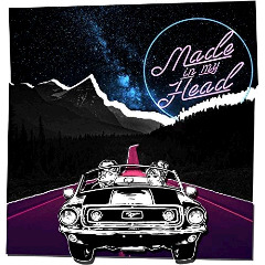 Violet Days – Made In My Head (2018) Mp3