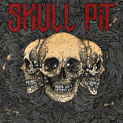 Skull Pit – Skull Pit (2018) Mp3