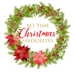 Johnny Mathis – Johnny Mathis All Time Christmas Favourites (2018) Mp3