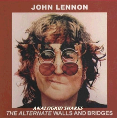John Lennon – The Alternate Walls And Bridges (2018) Mp3