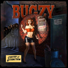 Bugzy – Center Of Atrraction (2018) Mp3