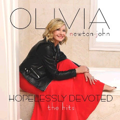 Olivia Newton John – Hopelessly Devoted The Hits (2018) Mp3