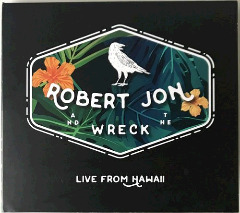 Robert Jon & The Wreck – Live From Hawaii (2018) Mp3