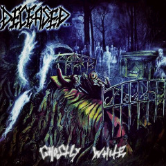 Deceased – Ghostly White (2018) Mp3