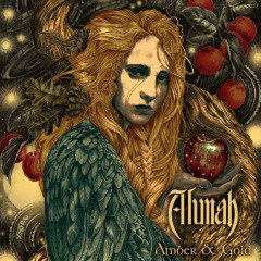 Alunah – Amber & Gold (2018) Mp3