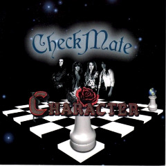 Character – Checkmate (2018) Mp3