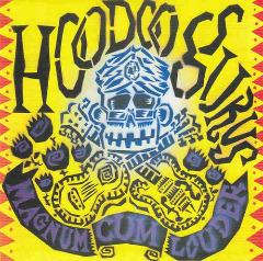 Hoodoo Gurus – Magnum Cum Louder (2018) Mp3