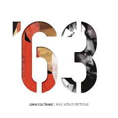 John Coltrane – 1963 New Directions (2018) Mp3