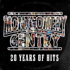 Montgomery Gentry – 20 Years Of Hits (2018) Mp3