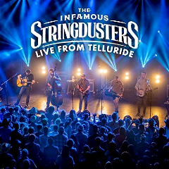 The Infamous Stringdusters – Live From Telluride (2018) Mp3