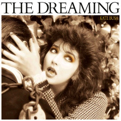 Kate Bush – The Dreaming (2018) Mp3