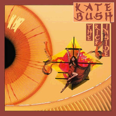 Kate Bush – The Kick Inside (2018) Mp3