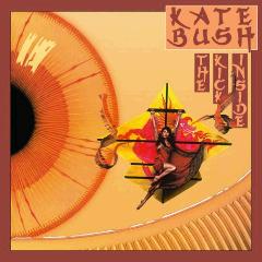 Kate Bush – The Kick Inside (2018) Mp3