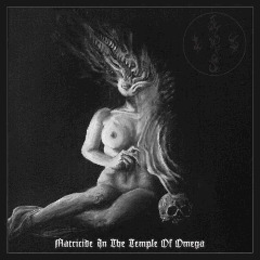 Ævangelist – Matricide In The Temple Of Omega (2018) Mp3