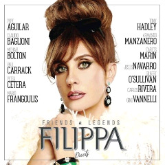 Filippa Giordano – Friends & Legends Duets (2018) Mp3