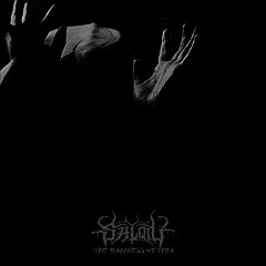 Salqiu – The Blackness Within (2018) Mp3