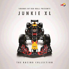 Junkie Xl – The Racing Collection (2018) Mp3