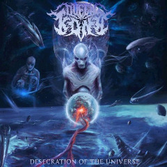 Queen Kona – Desecration Of The Universe (2018) Mp3