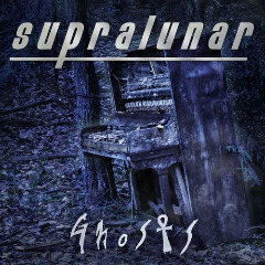 Supralunar – Ghosts (2018) Mp3