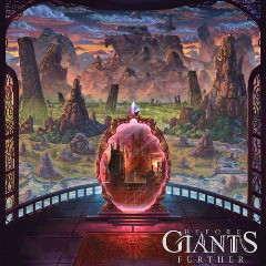 Before Giants – Further (2018) Mp3