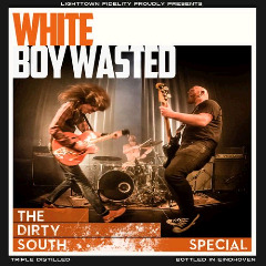 White Boy Wasted – The Dirty South Special (2018) Mp3