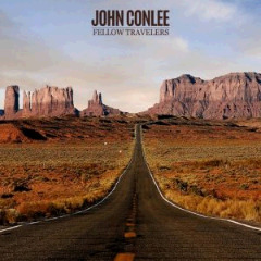 John Conlee – Fellow Travelers (2018) Mp3