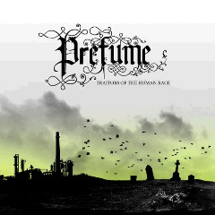 Prefume – Traitors Of The Human Race (2018) Mp3