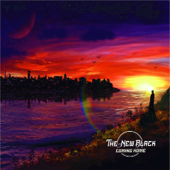 The New Black – Coming Home (2018) Mp3