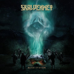 Skaldenmet – Blood Of Kvasir (2019) Mp3
